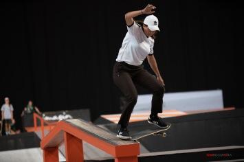 skateboard street wrgbarcelona